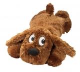 Puppia Vivace Hundebett, braun